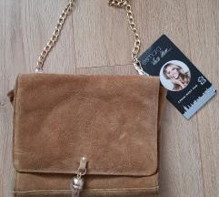 Esmara by Heidi Klum kožna torbica NOVO!