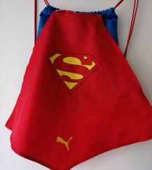 Superman vrećica za papuče rezz