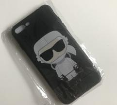 Karl Lagerfield maskica za Iphone 7+/8+