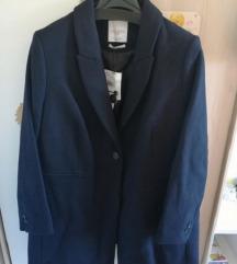 Novo! Mango Violeta kaput XL