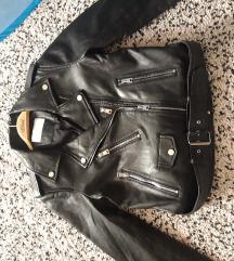 Kožna jakna NOVA☆🔴