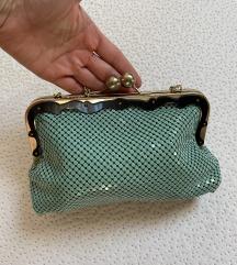 Zara mint torbica