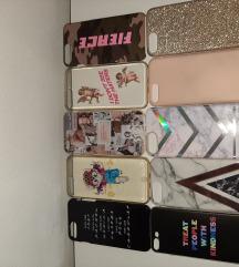 Maskice za Iphone 7 i 8 plus (LOT ili pojedinačno)