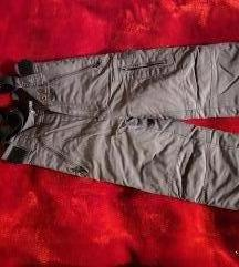 Ski odijelo/skafander za djevojčice, 92