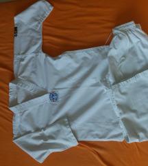 teakwondo kimono
