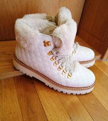 Fantasy bijele čizme