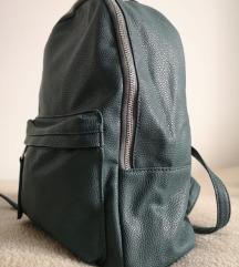 Zeleni ruksak