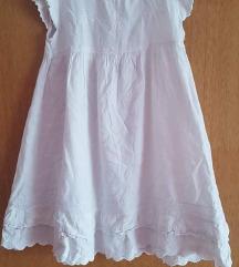 Bijela haljina za djevojčice