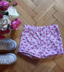 Dječje kratke hlačice