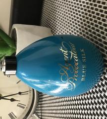 Agent Blue Silk 50/100 ml