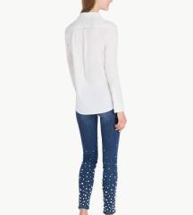Jeans suknja