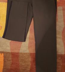 Zara suit poslovne hlače