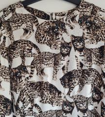 H&M print haljina