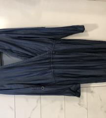 Mohito jeans efekt haljina