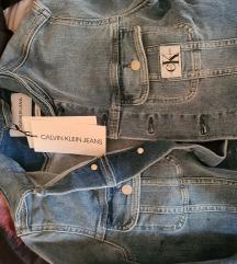 NOVA ORIGINAL Calvin Klein jakna