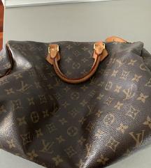 Louis Vuitton Speddy 35 - Original