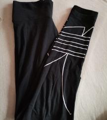 Adidas originals tajice visok struk(pt.gratis)