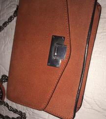 Narancasta torbica