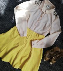 Lot košulja i suknja