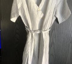 MANGO Plus size haljina 💙 sa pt