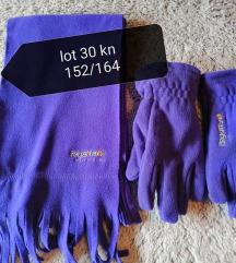 Sal i rukavice