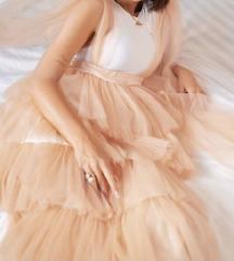 Suknja/haljina S-M