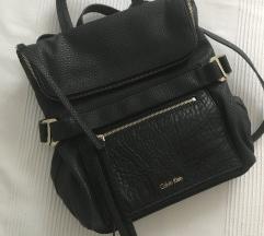 Calvin Klein original crni ruksak