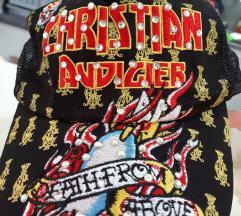 CHRISTIAN AUDIGLER ORIGINAL ŠILTERICA