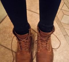 Timberland original kožne cipele/gležnjače