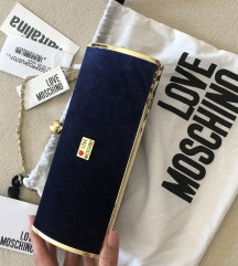 Love Moschino clutch torbica