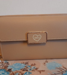 Novčanik/torbica 2in1