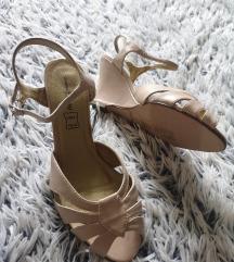 sandale 40 puna peta