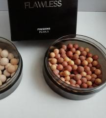 Brončane perlice za lice... 1 za 30, 2 za 55 kn