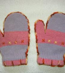 Lijepe nove rukavice