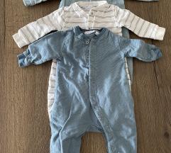 Pidžame za bebe (vel.68)