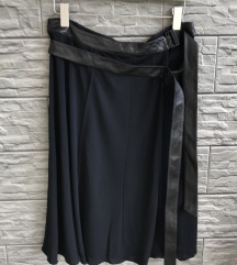REZ Strenesse  wrap suknja, D 42