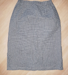 Suknja Pepito vel.42 NOVO
