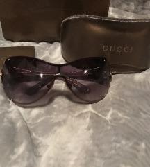 Gucci orginal naočale smeđe