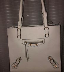 Bijela torba