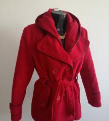 Kvalitetan kaput/jakna S/M sada 125kn %%% na sve