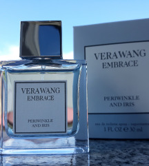 Vera Wang Embrace Periwinkle & Iris