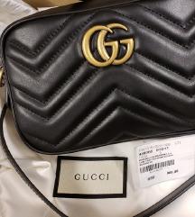 REZ Gucci GG Marmont Camera mini ORIGINAL NOVO