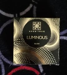 Iluminator blush- halo glow novo