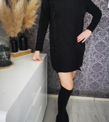 Zara LOT 🎀 cizme + haljina