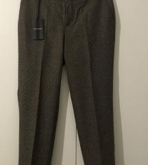 Ženske hlače Di Caprio - vel 38
