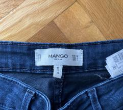 Traperice Mango