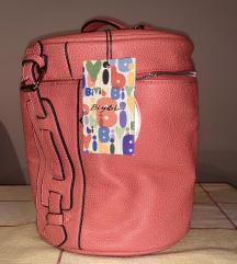 Nova okrugla torba