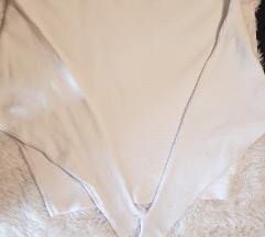 Pulover - bijeli