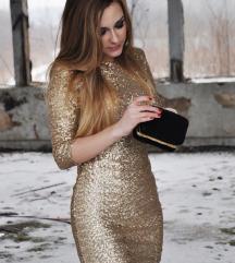 Asos tfnc novogodišnja haljina