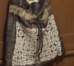 Etno boho torba handmade